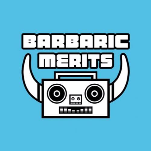 BarbaricMerits's avatar