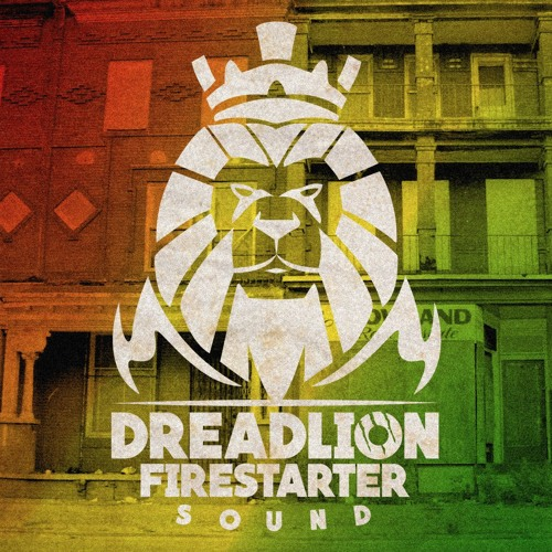Dreadlion Firestarter's avatar
