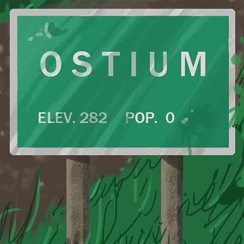 Ostium Podcast's avatar
