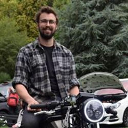 Dominic Warman Roup's avatar