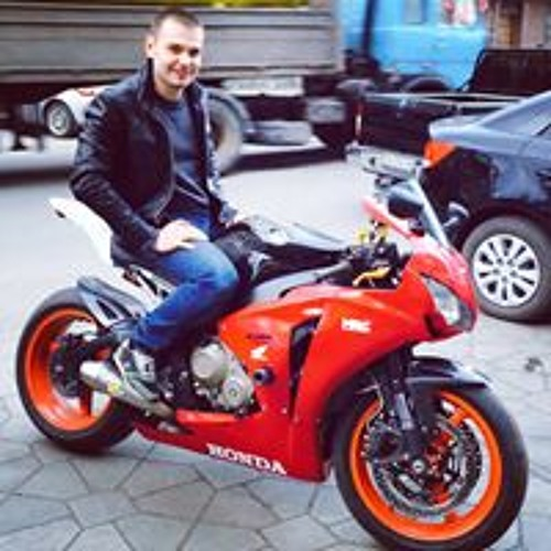 Андрей Колесник's avatar