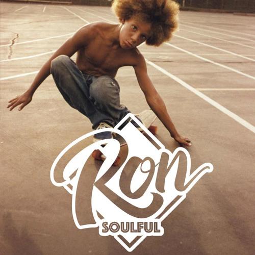 Ron Barphat's avatar