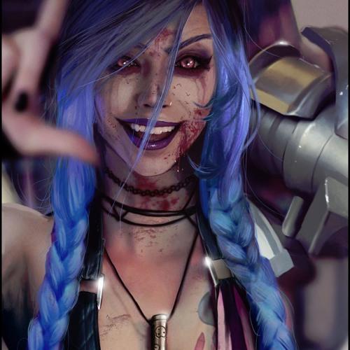 Oo-vaald's avatar