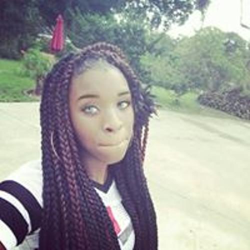 Jakerria Bennett's avatar