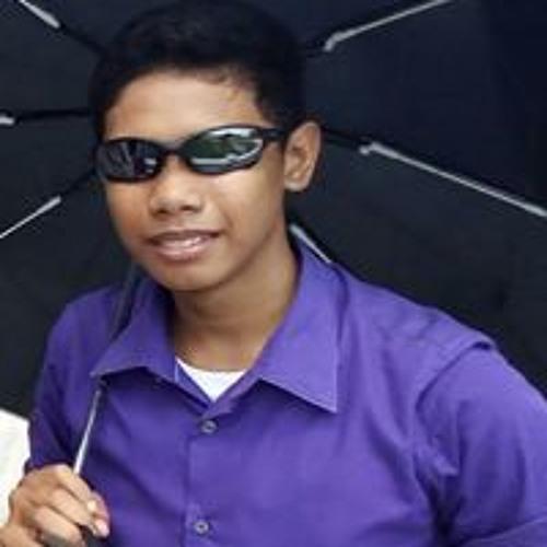 Vincent Van D. Tejada's avatar