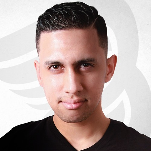 DJ Barr's avatar