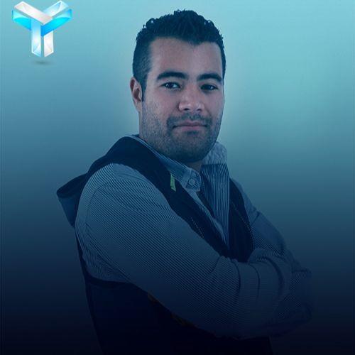 Jeffo Ray's avatar