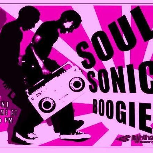 Soulsonicboogie's avatar