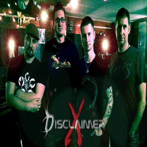 X-Disclaimer's avatar
