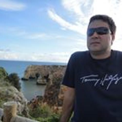 Giovani Dalben Rocha's avatar