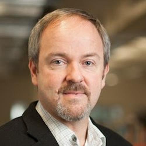 Carl Heneghan's avatar