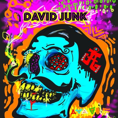 David Junk's avatar
