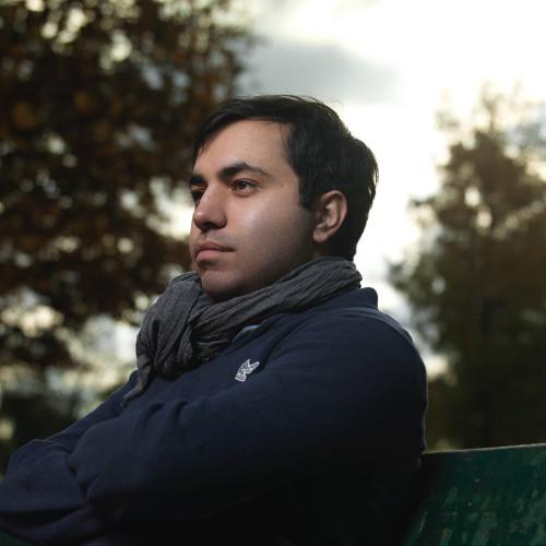 Bassel Hajj's avatar