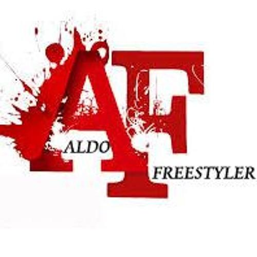 AldoFreestyler Siallagan's avatar