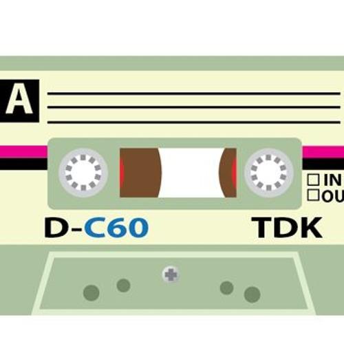 T.D.K (Tape Deck King)'s avatar