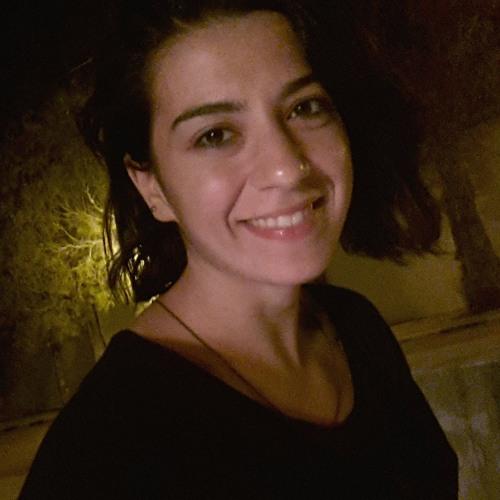 Souhaila Njah's avatar