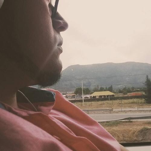Daniel Torrealba's avatar