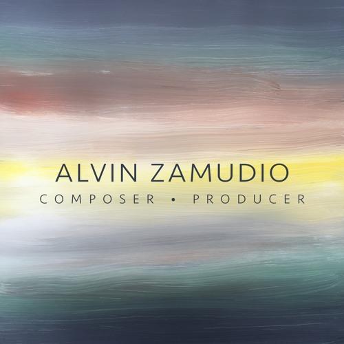 Alvin Zamudio's avatar