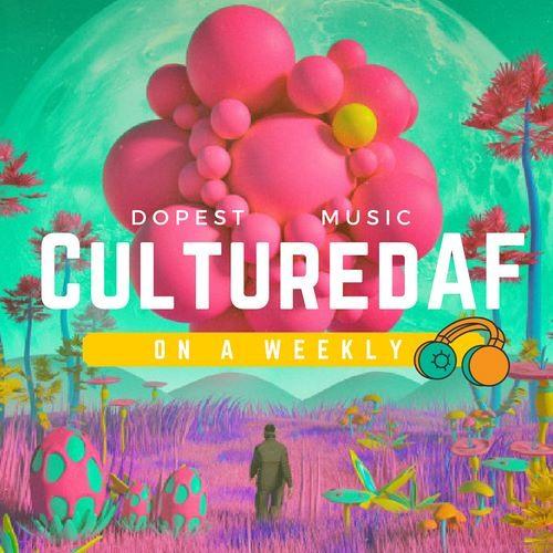 CulturedAF's avatar