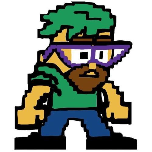 Nate Allen's avatar