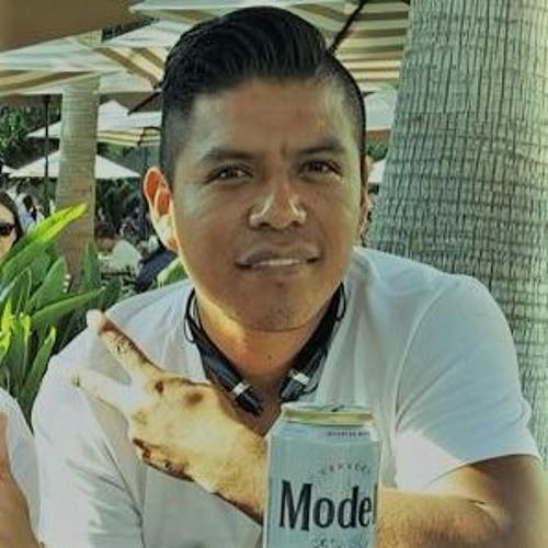 Meño Romero Álvarez's avatar