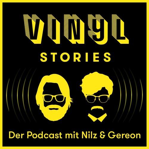 Vinyl Stories's avatar