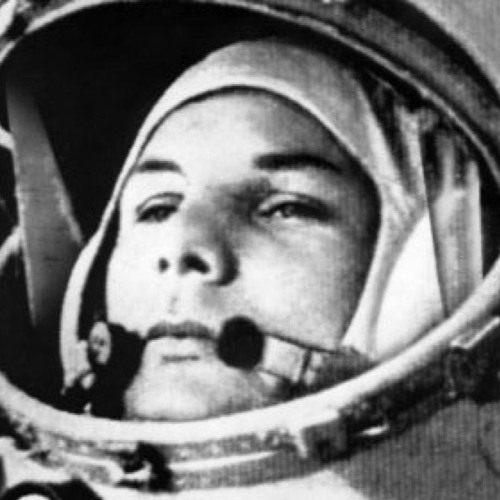 gagarin and the rave kids's avatar
