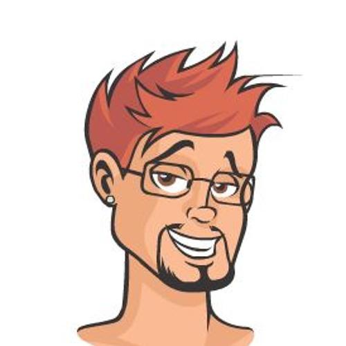 Luke O'Mahony's avatar