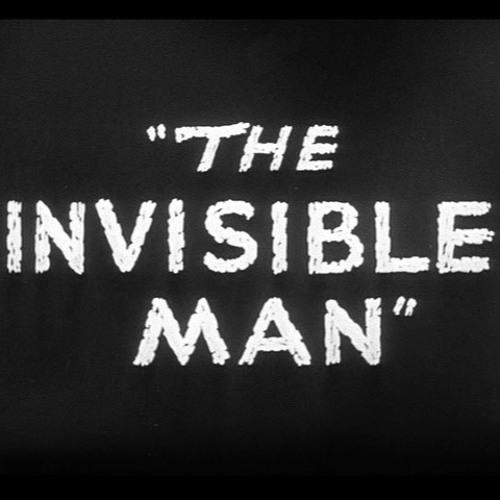 Invisible Man's avatar