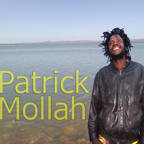 Patrick Mollah's avatar