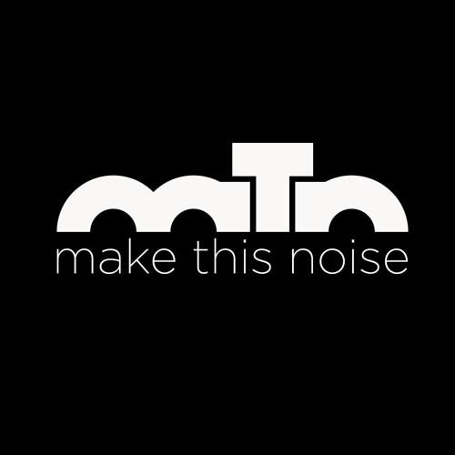 Make This Noise's avatar