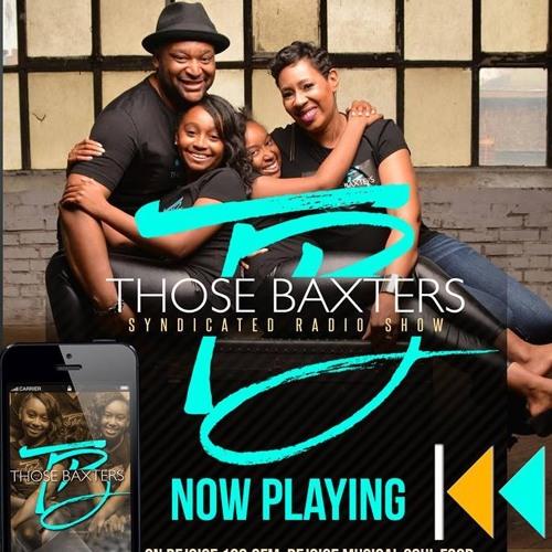 #ThoseBaxters's avatar