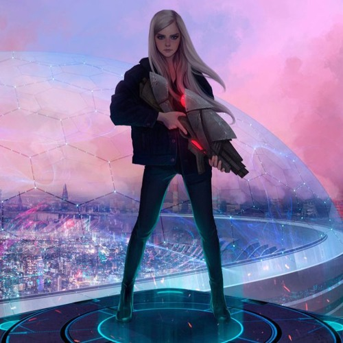 KaterynaKot's avatar
