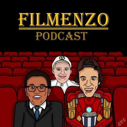 Filmenzo Podcast's avatar