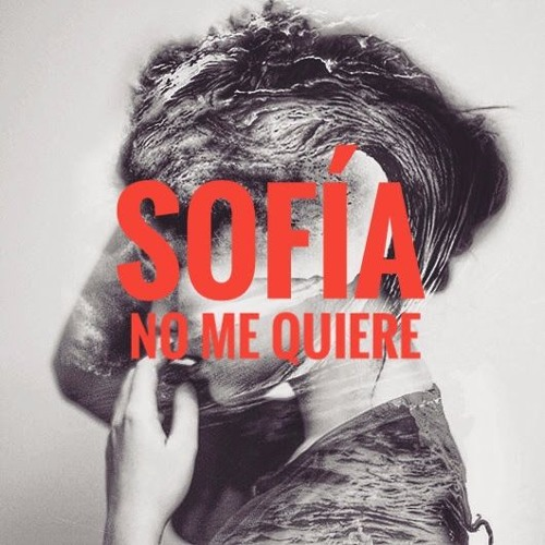 Sofia no me quiere's avatar
