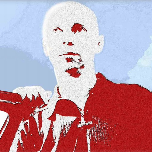 Werner Gruber KLANGWOLKE's avatar