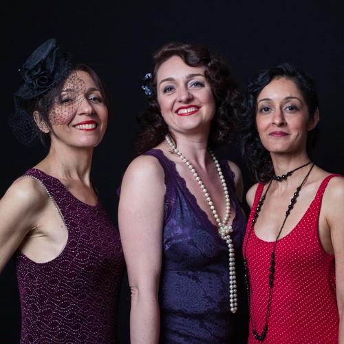 la PetitOrchestre & le Triplettes's avatar