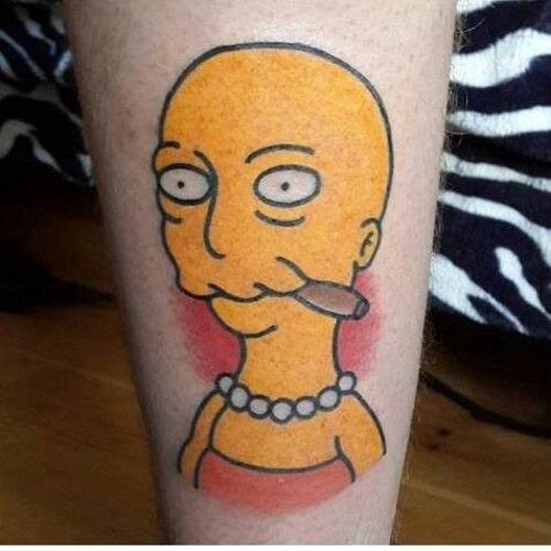 Moby PuLiDo's avatar