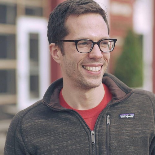 Justin Glanville's avatar
