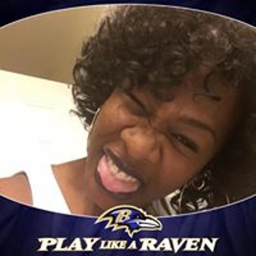 Krystal Speight's avatar