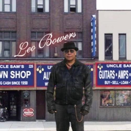 Leo Bowers's avatar