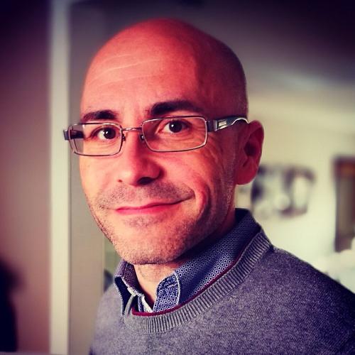 Daniel Boluda's avatar