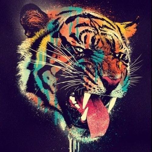 Big Tiger's avatar