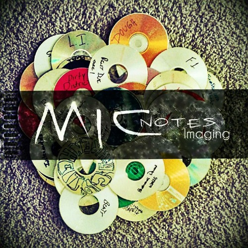 MICnotes's avatar