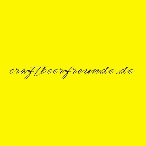 craftbeerfreunde.de's avatar
