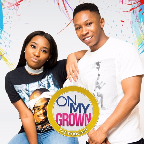 On My Grown: The Podcast's avatar