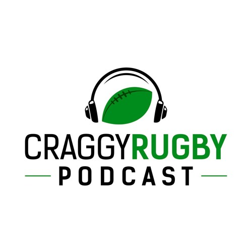 Craggy Rugby Podcast's avatar