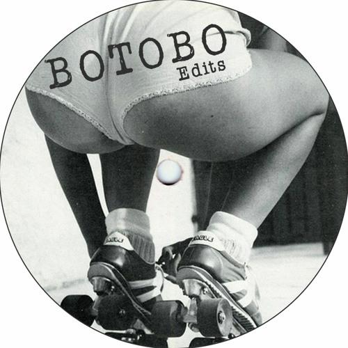 BOTOBO's avatar