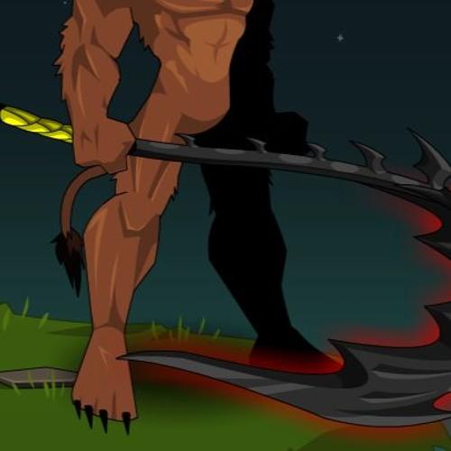 Materhorn's avatar