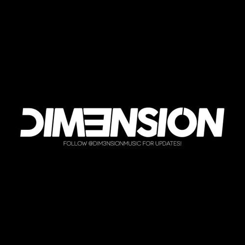 DIM3NSION's avatar